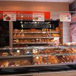 Bäcker Bachmeier Grafing Theke