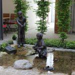 Bäcker Bachmeier Pilsting Brunnen