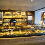 Bäcker Bachmeier Passau Theke
