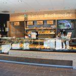 Bäcker Bachmeier Straubing Theke komplett