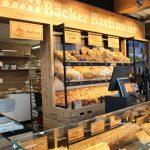 Bäcker Bachmeier Ampfing Theke