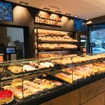 Bäcker Bachmeier Burghausen Theke