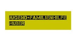 Bäcker Bachmeier Jugend-Familienhilfe Logo