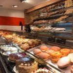 Bäcker Bachmeier Neuötting Theke