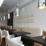 Bäcker Bachmeier Waldkraiburg Sitzbank